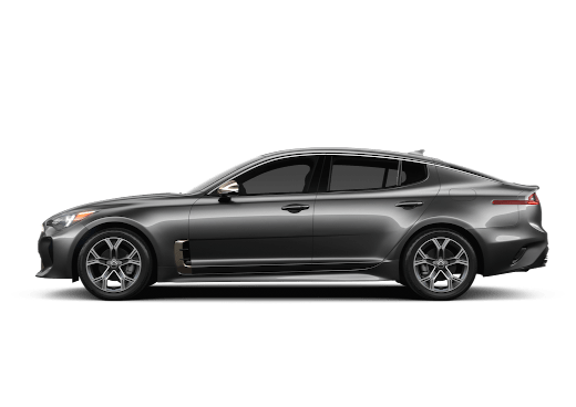 New Kia Stinger near Crystal River