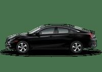New Honda Civic at Avondale