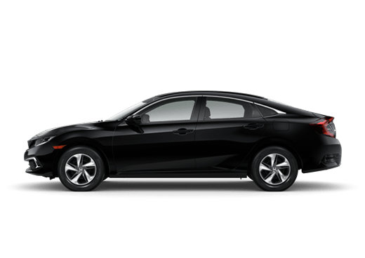New Honda Civic in West Burlington