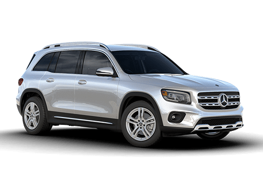 2020 GLB GLB 250 4MATIC® SUV