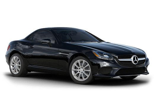 New Mercedes-Benz SLC near Bellingham