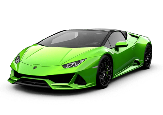 Used Lamborghini Huracan Evo Spyder in North Miami Beach