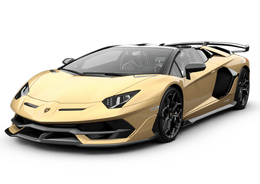 Used Lamborghini Aventador SVJ Roadster in North Miami Beach