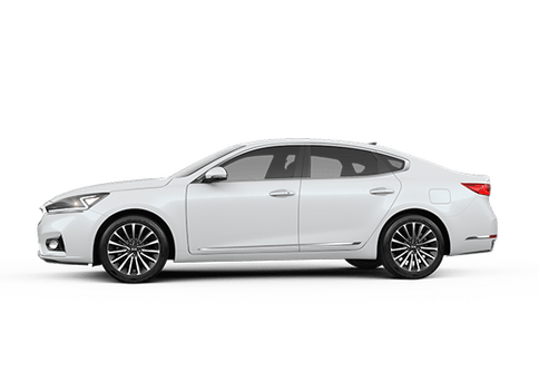 New Kia Cadenza in West Salem