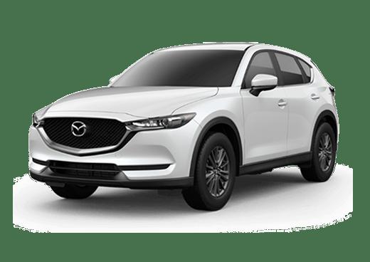 New Mazda CX-5 Santa Fe, NM