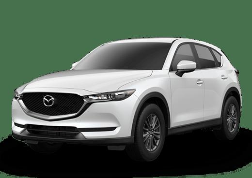 New Mazda CX-5 near Memphis