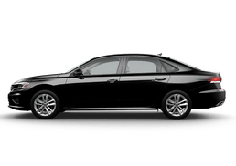 New Volkswagen Passat at Lexington