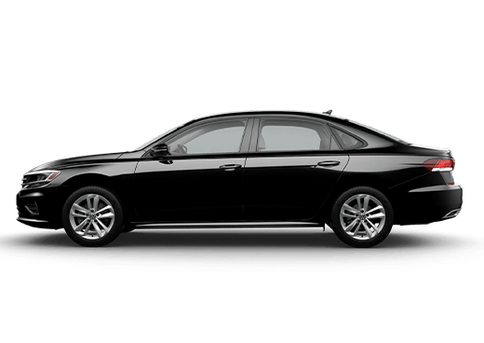 New Volkswagen Passat in Burlington