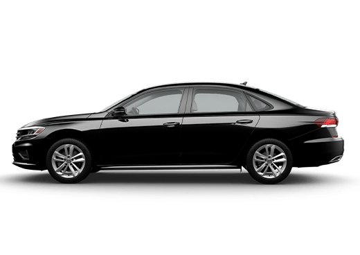New Volkswagen Passat near Brownsville