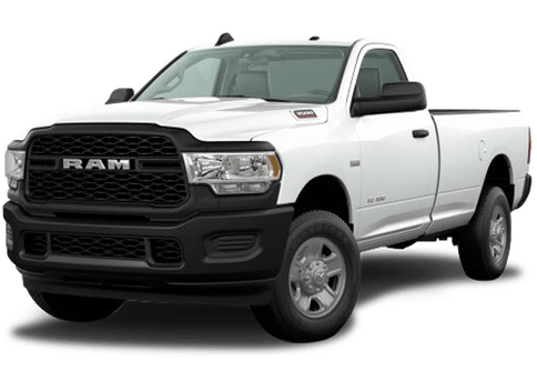 New Ram 3500 in Rio Grande City