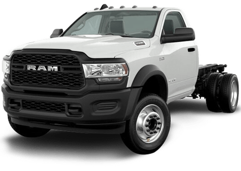 New RAM 5500 Chassis Cab in Milwaukee and Slinger
