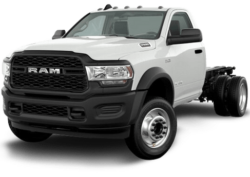 New Ram 4500 Chassis Cab in Weslaco