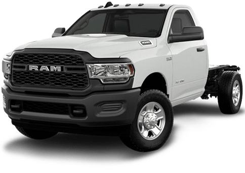 New Ram 3500 Chassis Cab in Stillwater