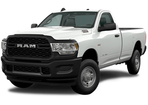 New Ram 2500 in Raleigh
