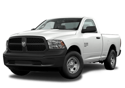 New Ram 1500 Classic in Wichita