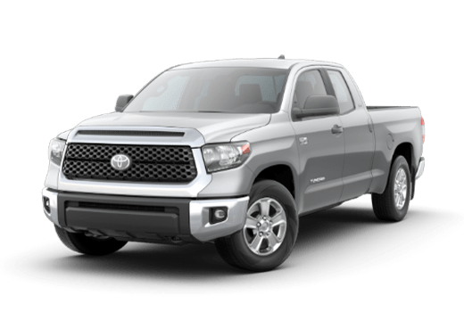 Tundra 4WD SR5 Double Cab 6.5ft Standard Bed