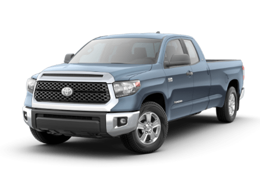 Tundra 4WD SR5 Double Cab 8.1ft. Long Bed