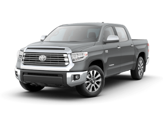 Tundra 4WD Limited CrewMax 5.5ft Short Bed