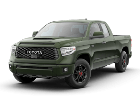 Tundra 4WD TRD Pro Double Cab 6.5ft Standard Bed