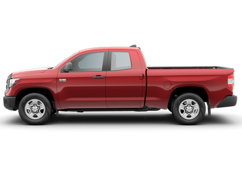 New Toyota Tundra 4WD in
