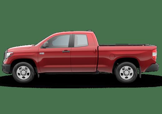 New Toyota Tundra 4WD near Birmingham
