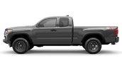 New Toyota Tacoma 4WD at Vacaville