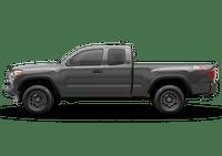 New Toyota Tacoma 4WD at Seaford