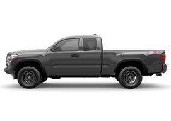 New Toyota Tacoma 4WD at Birmingham