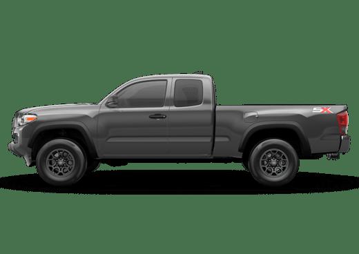 New Toyota Tacoma 4WD near Birmingham