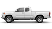 New Toyota Tacoma 2WD at Vacaville