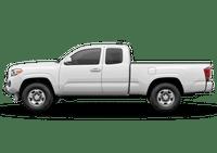 New Toyota Tacoma 2WD at Seaford