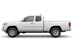 New Toyota Tacoma 2WD at Decatur