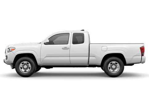 New Toyota Tacoma 2WD in Pasadena