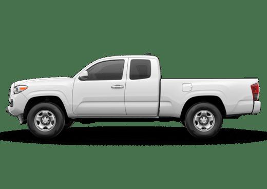 New Toyota Tacoma 2WD near Birmingham
