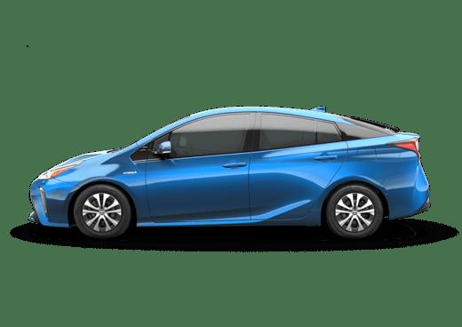 New Toyota Prius AWD-e near Salinas
