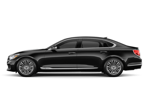 New Kia K900 in Naples