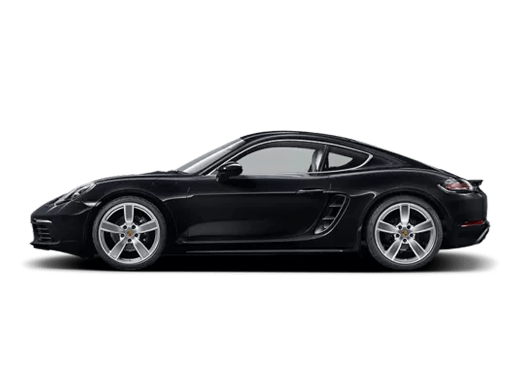 New Porsche 718 Cayman Newark, DE