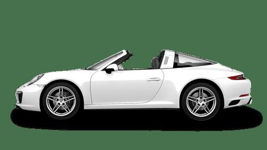 New Porsche 911 Targa 4 near Columbia