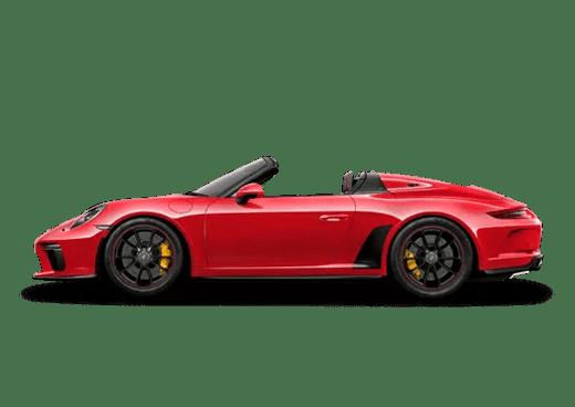 911 Speedster 911 Speedster