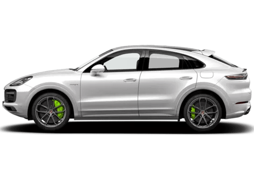 Cayenne Coupe Turbo S E-Hybrid Coupe