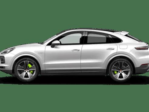 Cayenne Coupe E-Hybrid Coupe
