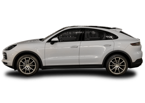 New Porsche Cayenne Coupe in Bakersfield