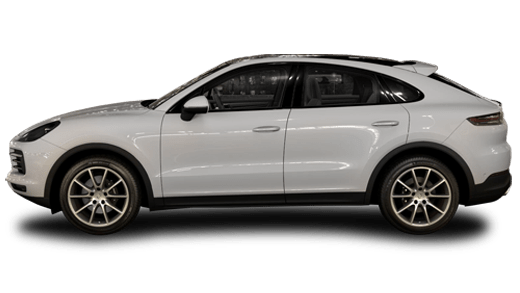 New Porsche Cayenne Coupe near Columbia