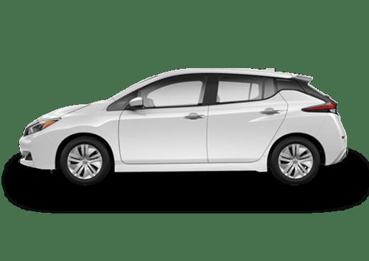 New Nissan LEAF Eau Claire, WI