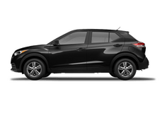 New Nissan Kicks at Duluth