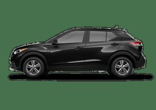 New Nissan Kicks near Duluth