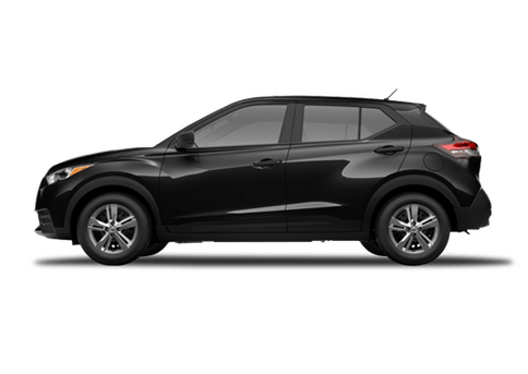New Nissan Kicks in Dayton