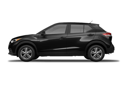 New Nissan Kicks near Wilkesboro