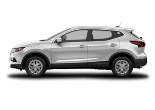 Nissan Rogue Sport Specials in Jacksonville