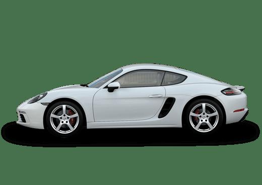 New Porsche 718 Cayman S Columbia, SC